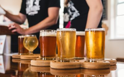 Day of Action – Support Craft Beverage Modernization and Tax Reform Act