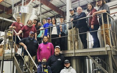 Brewers Reunion Beer Collab Will Roll Out in Oklahoma this May